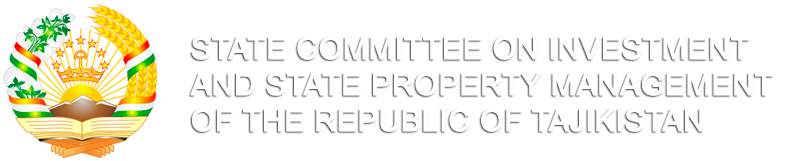 State Committee on Investments and State property management of the Republic of Tajikistan